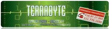 TERRABYTE ΥΠΟΛΟΓΙΣΤΕΣ  – Τηλ. 210.97.17.002