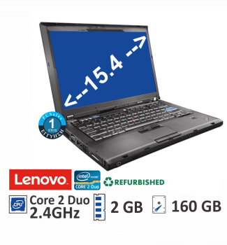 LAPTOP-LENOVO-THINKPAD-T500-2GB-RAM